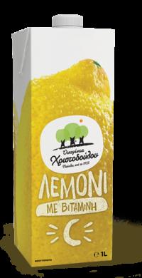 Vitamin Lemon Juice