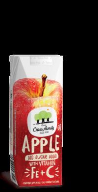 Βιταμινούχος Χυμός Μήλο