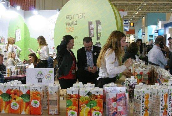 7 Μαρτίου 2018 - Συμμετέχουμε στη Food Expo 2018!