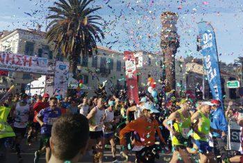 5 March 2017 - 4th Nafplio Marathon