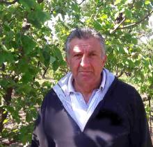 Mihalis Baxevanis  - Skydra, Mavrovouni, Pella