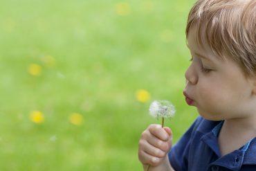 Άνοιξη: Καλωσήρθες αλλεργία!