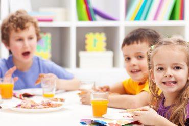 Χυμός πορτοκάλι: Αυξάνει το βάρος των παιδιών;