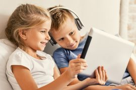 Παιδί και ίντερνετ