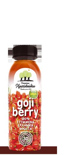 Goji Berry plus