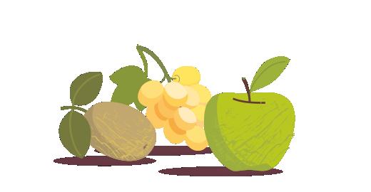Kiwi & Green Apple Juice - We add