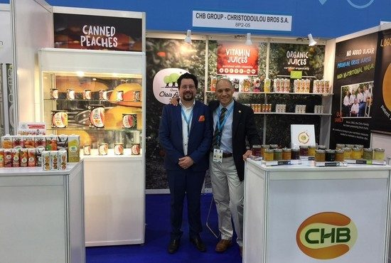 23 March 2018 - Food & Hotel Asia 2018
