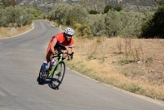 21 Σεπτεμβρίου 2017 - Epidavros Triathlon 2017