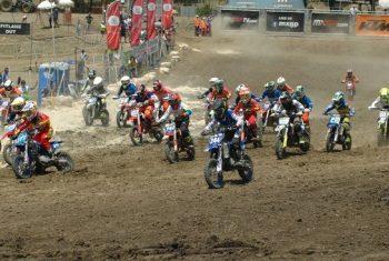 4 Αυγούστου 2021 - Παγκόσμιο Πρωτάθλημα Junior Motocross 2021