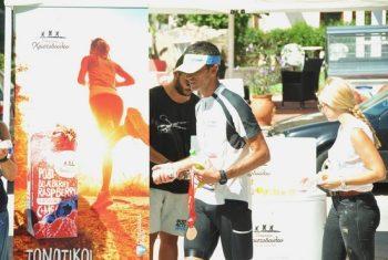 21 September 2017 - Epidavros Triathlon 2017