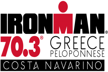 1 April 2019 - IRONMAN 70.3 Greece, Costa Navarino